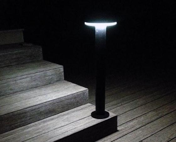 Lampe solaire LU-CP06
