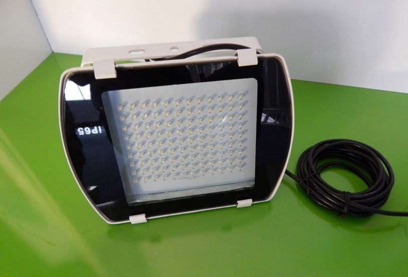 Lampe solaire LU-PB005