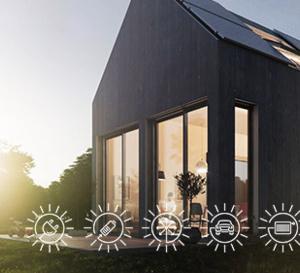 Générateurs solaires autonomes sur-mesure et évolutifs