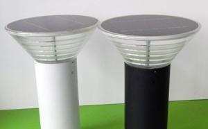 LU-B007 - Lampe solaire puissante à 36 Leds pour éclairage et balisage